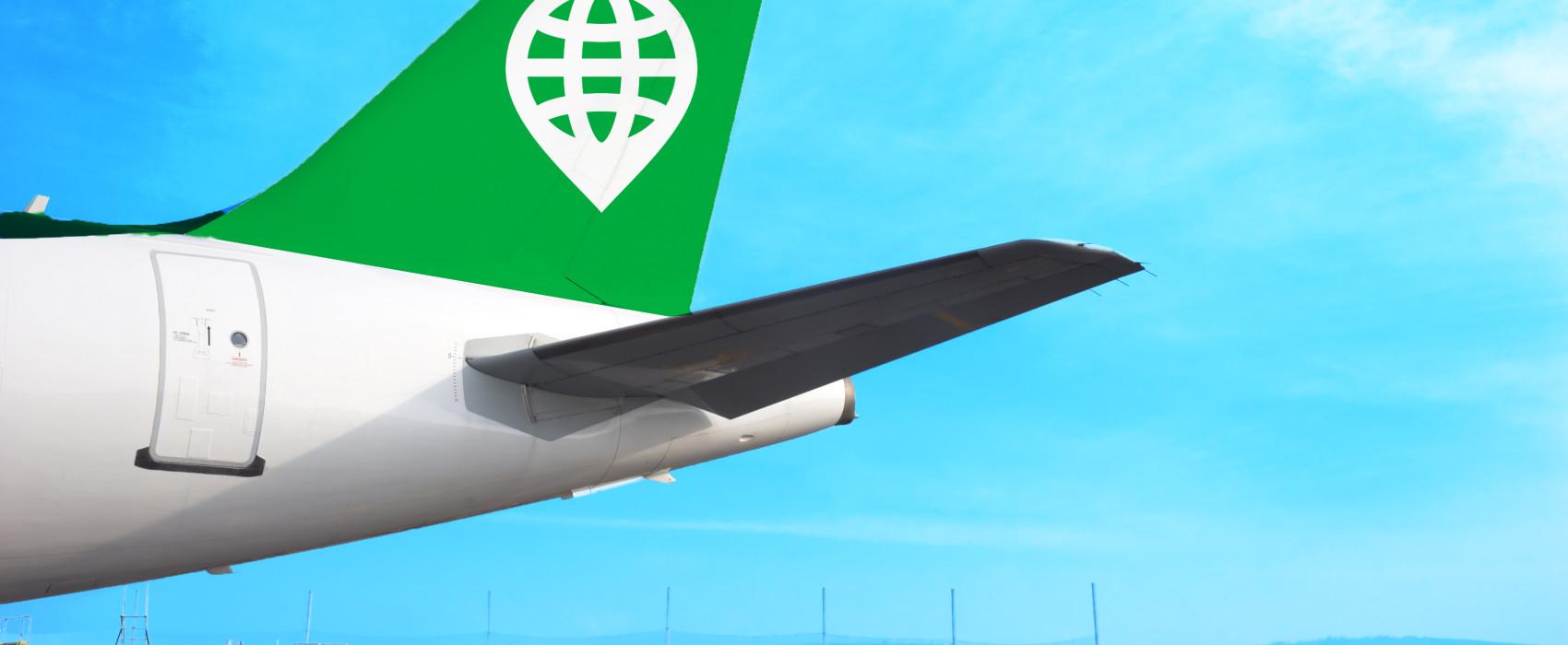 International Transportation Management - Air Freight Forwarder