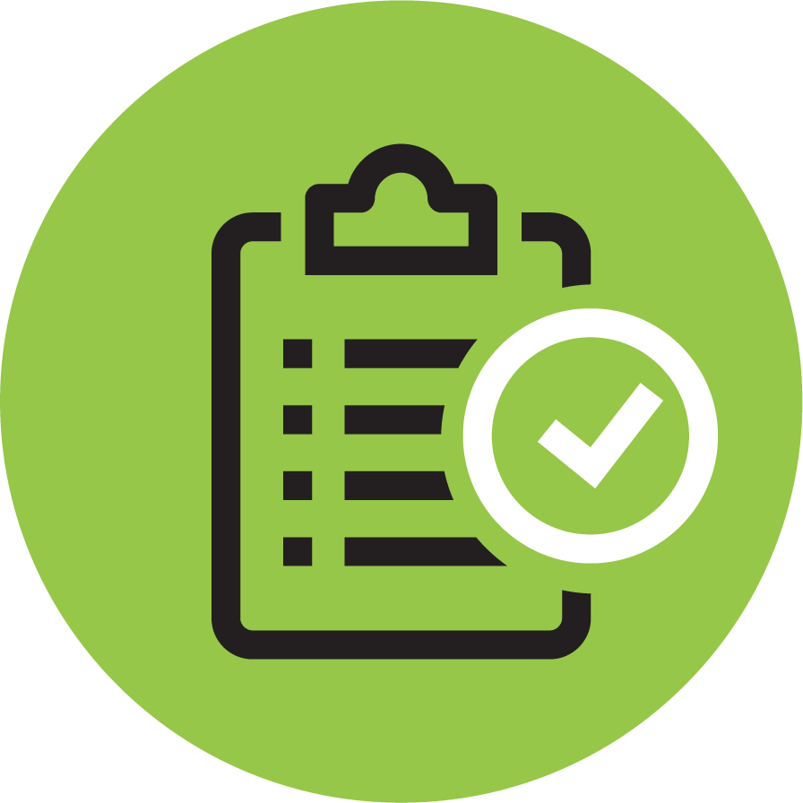 Icon depicting an Importer Security Filing (ISF) document