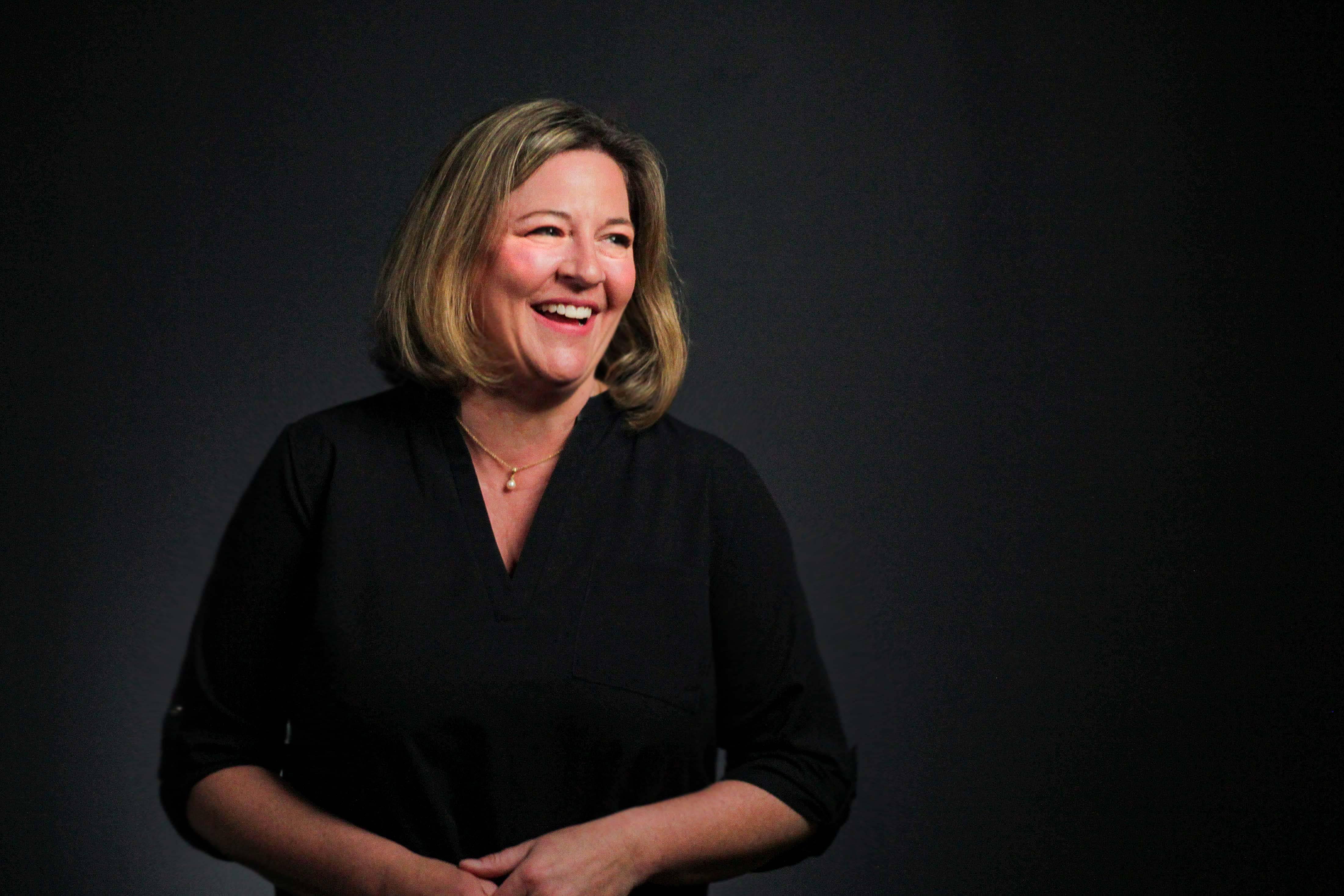Amy Burkholder