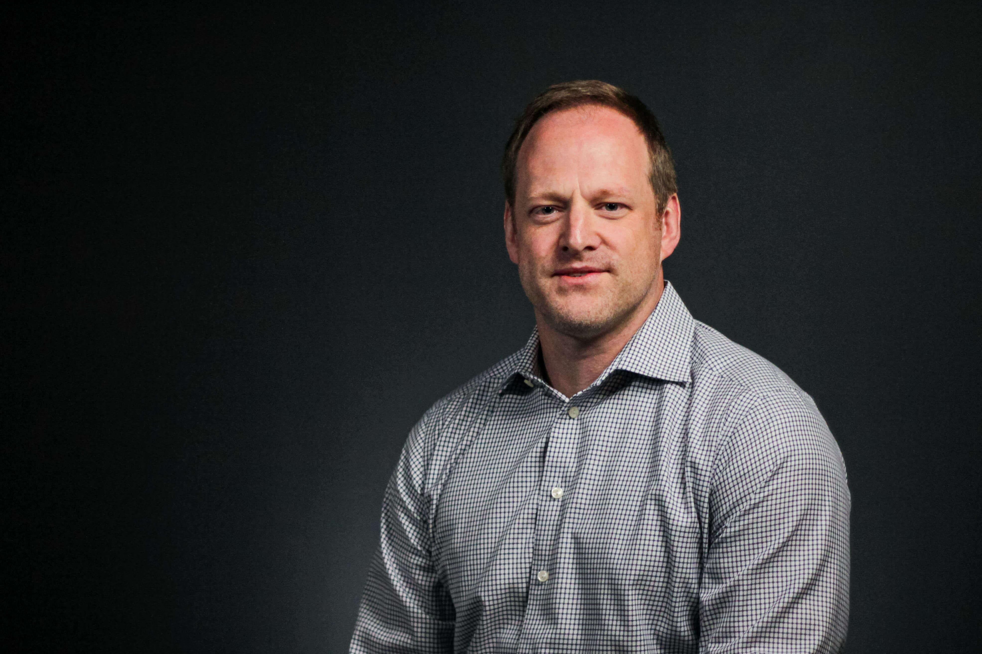Chad Bickett