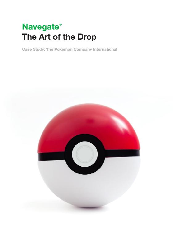Case Study for Pokémon