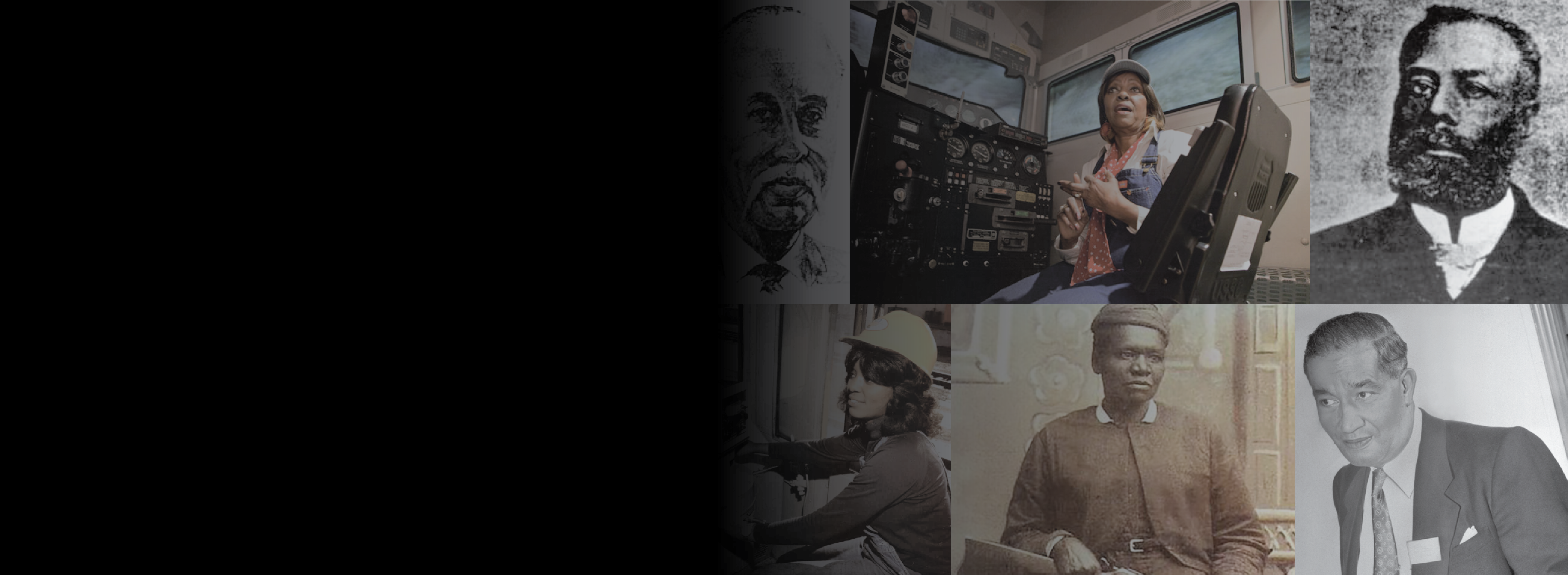 Black Leaders Who Revolutionized the Supply Chain & Transportation Industry