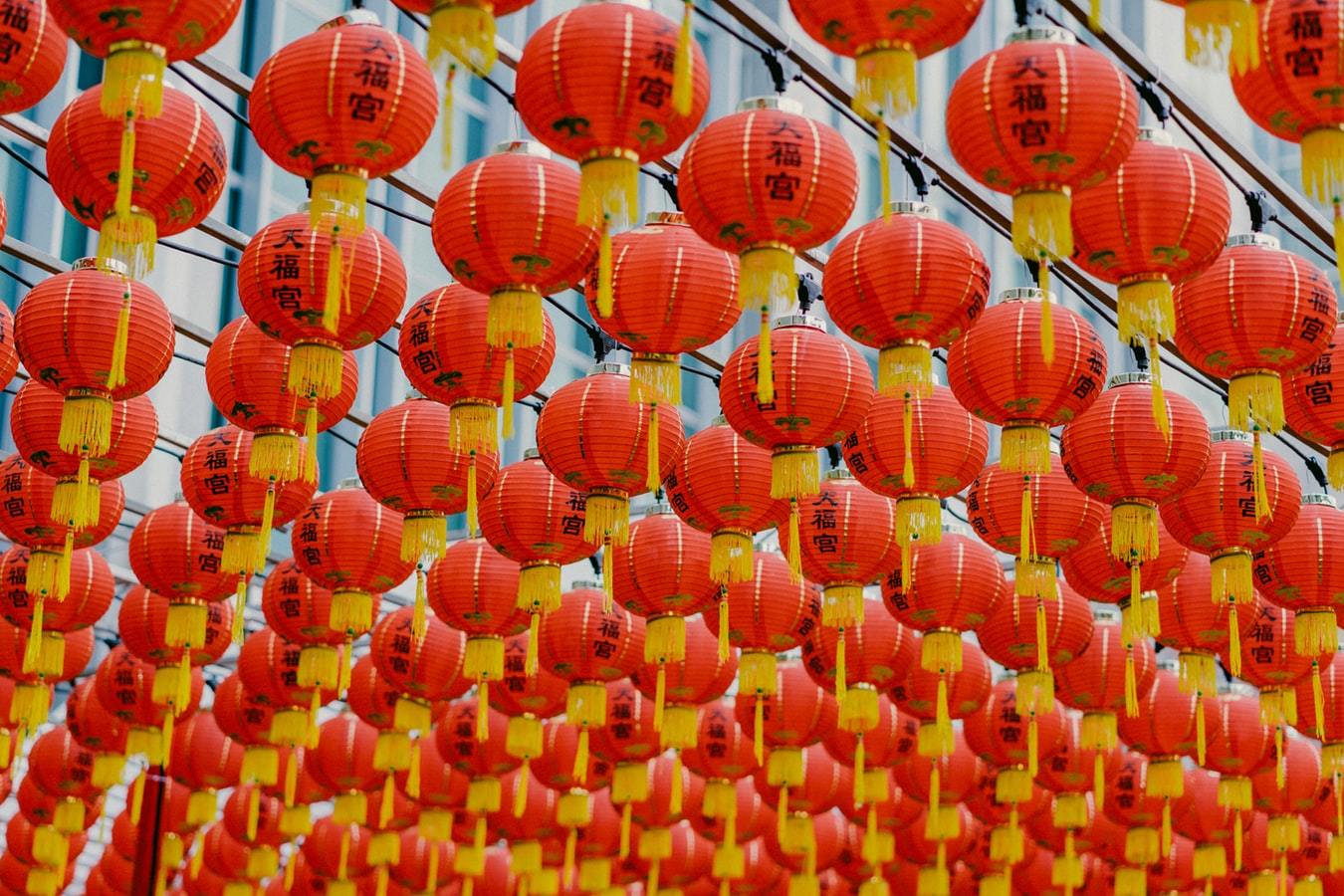 Chinese New Year 2020: How to Minimize the Impact on Your Supply Chain