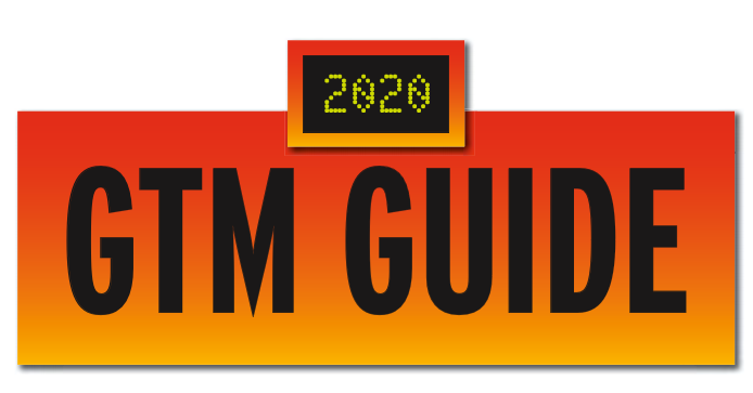 Inbound Logistics GTM Guide