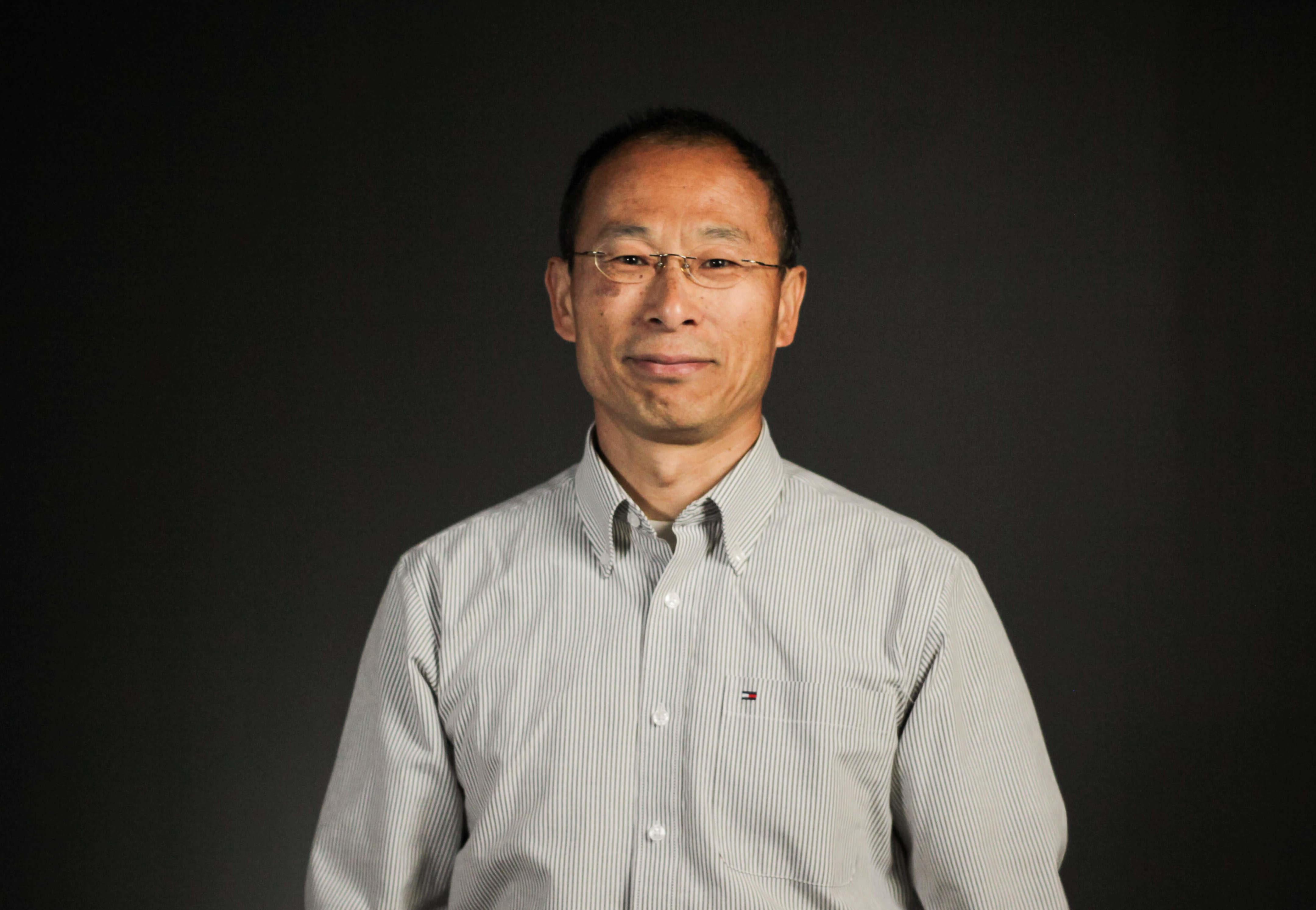 Yujie Jay Tang