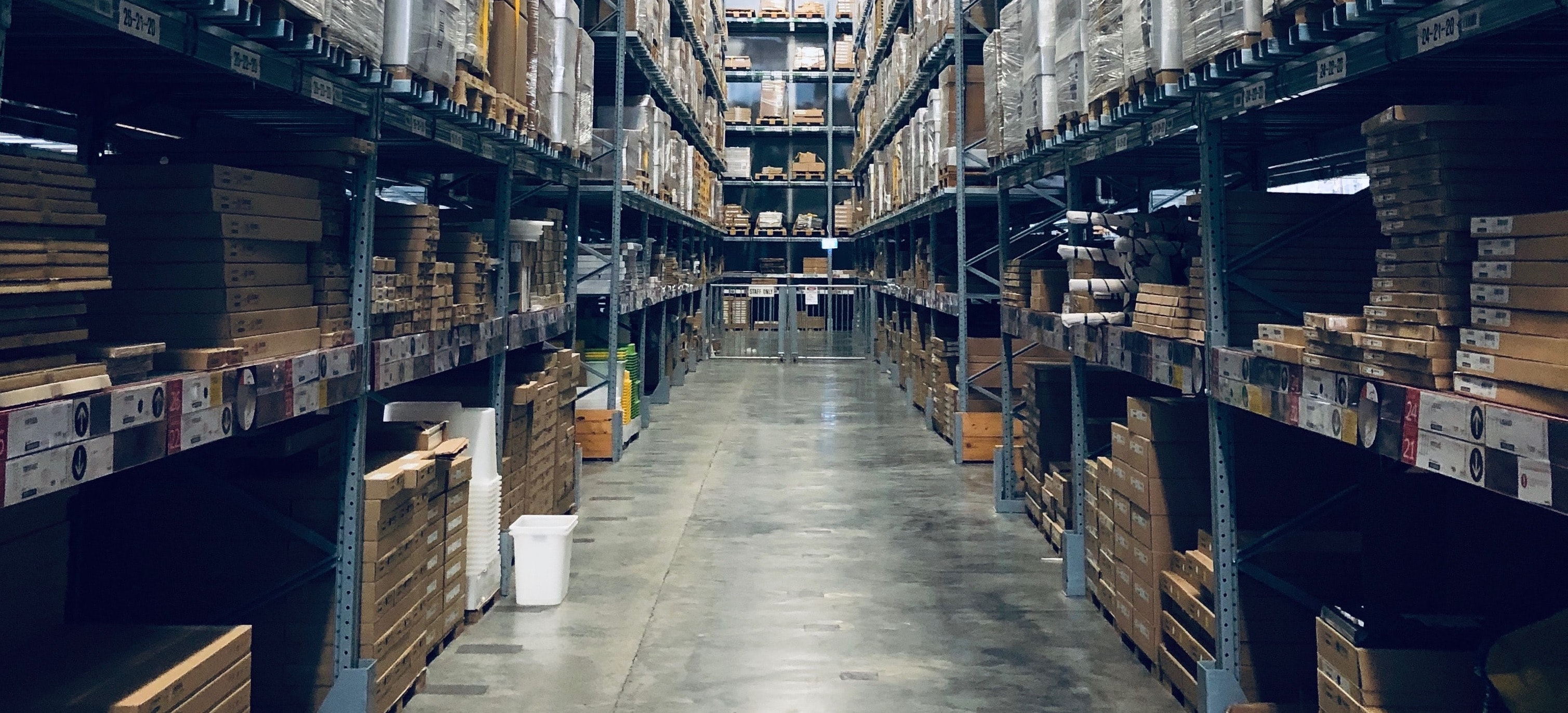 Going Beyond Purchase Order Management